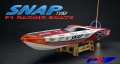 Dragon Hobby Snap 720EP P1 OffShore Racing Motor W/ ESC 75A