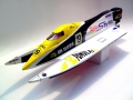 Dragon Hobby Formula 1 Power Boat Brushless, ESC