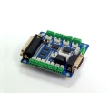 5 Axis Breakout Board mit Relais